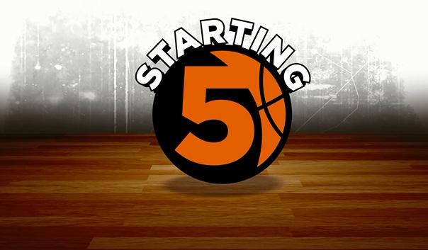 starting5 logo