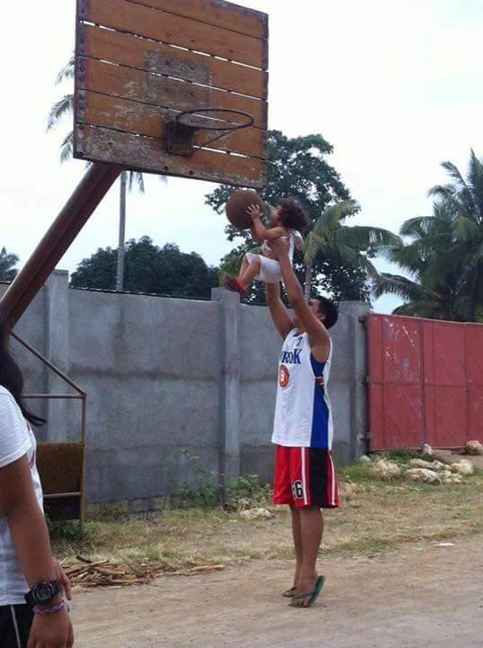 dayo dunk