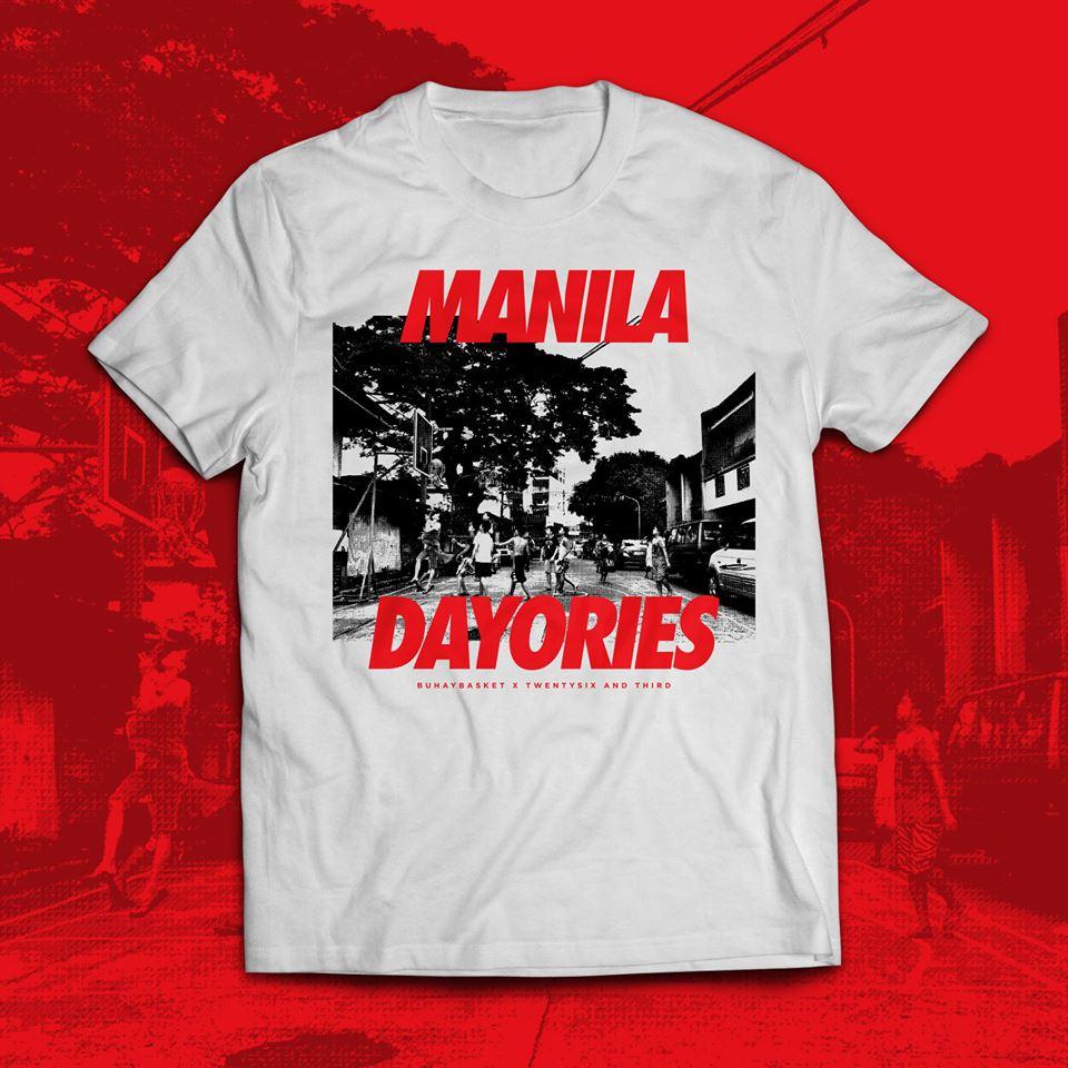 manila dayories