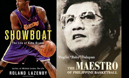 There Are Books On Nearly Every Basketball Topic And These Two Shouldnt Be Absent From Any Collection Showboat The Life Of Kobe Bryant By Roland Lazenby