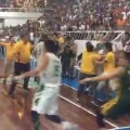 feu-lasalle-fight
