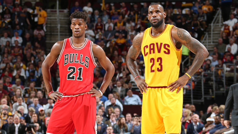 Jimmy-Butler-LeBron-James-Cleveland