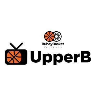 upperb logo