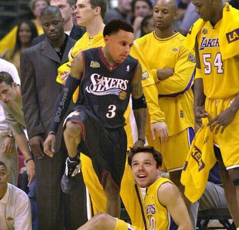 iverson curry